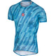 Castelli Pro Mesh SS Baselayer Jersey Men sky blue